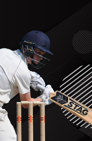 Stag Cricket Mobile Banner