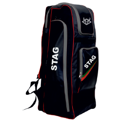 Roe Stag Cricket Duffle Bag